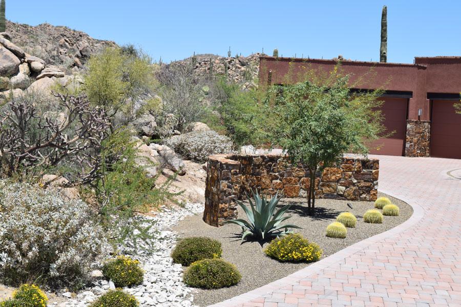 The Garden Gate - Landscape Design at an Affordable Price - Tucson's finest  for landscape design and installation - The Garden Gate - Landscape Design At An Affordable Price - Tucson's